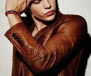 Francisco Lachowski, model, and Hot image