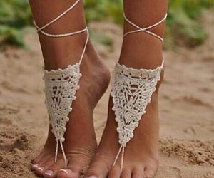 beach, must have, and love image