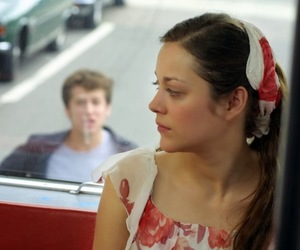 guillaume canet, love me if you dare, and Marion Cotillard image