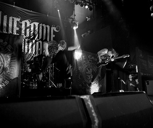 we came as romans image