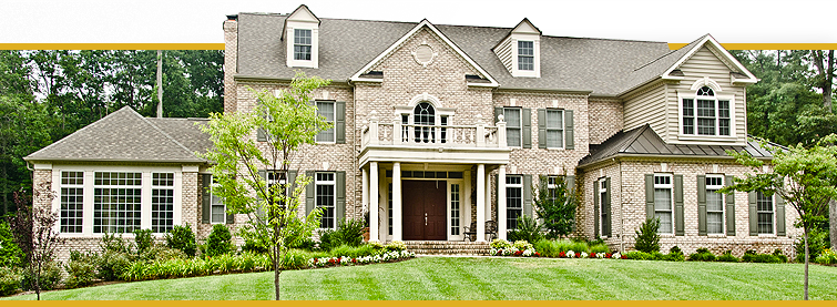 Comfortable Styles Of Homes With Stone Wall Exterior Finished In Traditional Home Shaped Design For Living