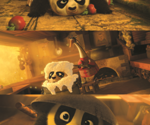 cuteness overload, aww, and baby po image