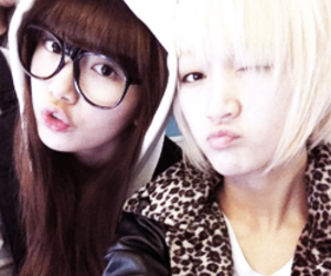 suzy, jia, and miss a image