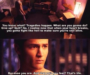 one tree hill, quote, and nathan scott image