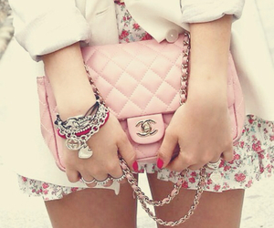 chanel, chic, and girl image