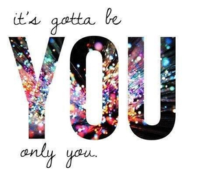 one direction, you, and gotta be you image