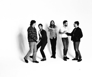 maroon 5, mickey madden, and jesse carmichael image