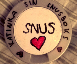 my, paint, and snus image