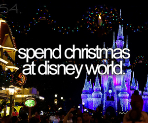 disney, christmas, and quotes image