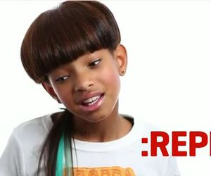willow smith, cute, and hair image