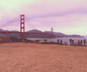 sf, thebay, and scenery image