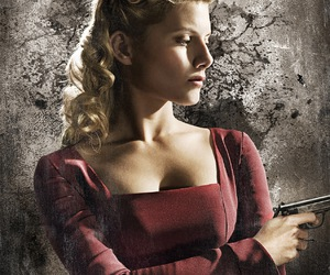 melanie laurent, film, and inglourious basterds image
