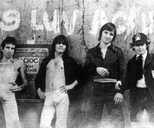 ac dc, ACDC, and angus young image