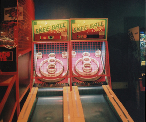 game, vintage, and fun image