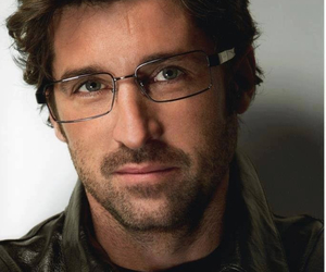 patrick dempsey, grey's anatomy, and Hot image