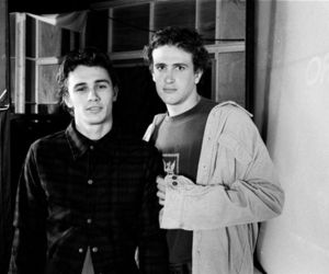 black&white, fuckoff, and freaks and geeks image