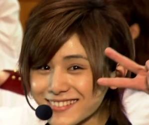 boy, japanese, and hey say jump image