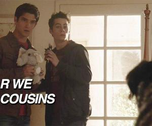 quotes, teen wolf, and tyler posey image