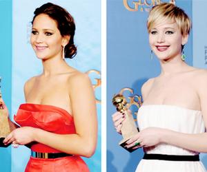 change, golden globe awards, and lawrence image