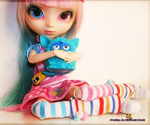 Akemi, doll, and pullip image