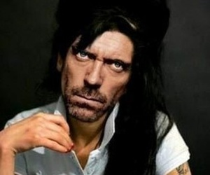funny, house, and Amy Winehouse image