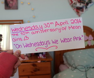 girl, mean girls, and quote image