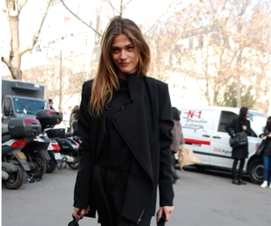 black, fashion, and beautiful image