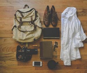 combat boots, bohem, and fashion image