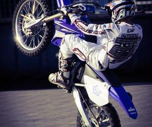 bike, cool, and Motor image