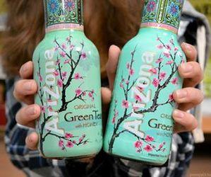arizona, drink, and yummy image