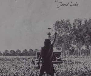 jared leto, quote, and Dream image