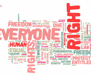 human rights, human rights cards, and human rights images image