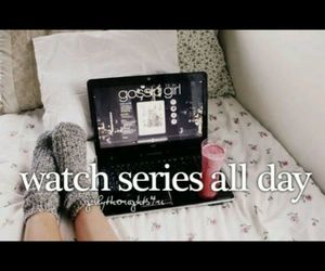 gossip girl and series image
