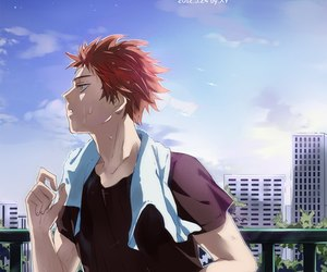 Akashi and morning image