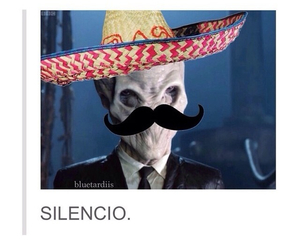 doctor who, funny, and mexican image