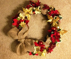 diy, flowers, and ornaments image