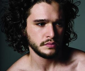 kit harington, game of thrones, and Hot image
