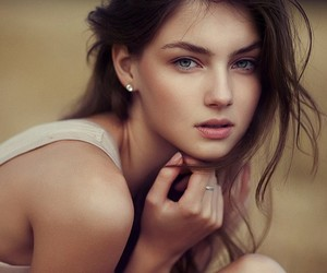 beauty, girl, and models image