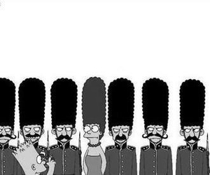 funny, the simpsons, and simpsons image