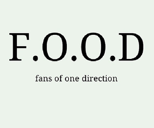 fan, love, and 1d image