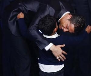 cristiano ronaldo, cr7, and daddy image