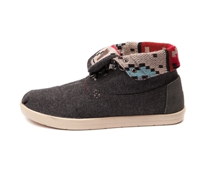 fashion, toms, and shoes image