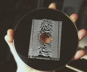 joy division, music, and grunge image