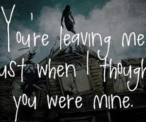 pierce the veil, quote, and ptv image