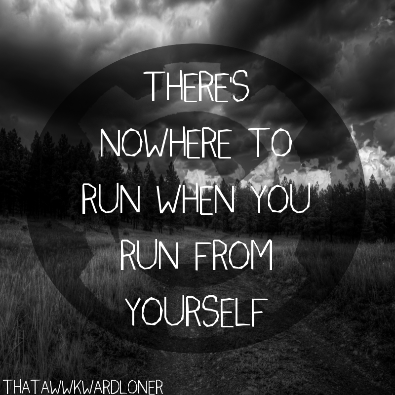 Crown the Empire quote discovered by Ian Langley