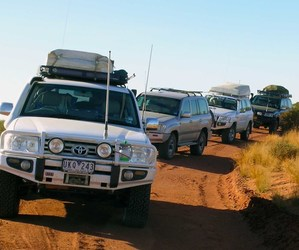 4wd training, 4wd driver training, and 4x4 training image
