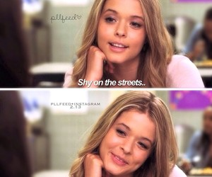 alison, pretty little liars, and pll image