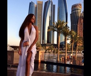 Dubai, fashion, and luxury image