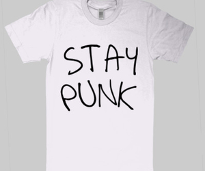 amazing, look, and punk image