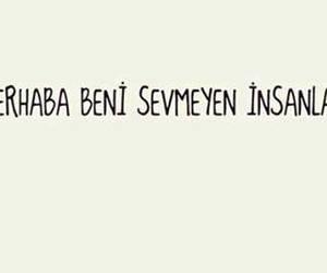Turkish and writing image